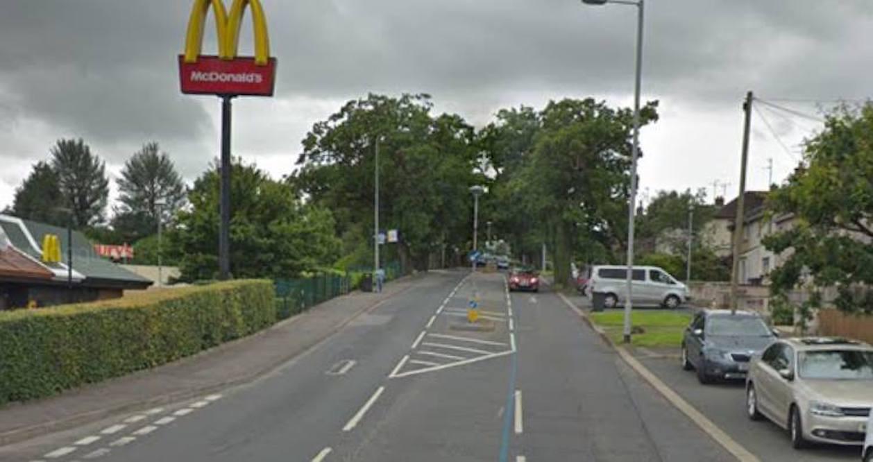 Oaks Road Dungannon