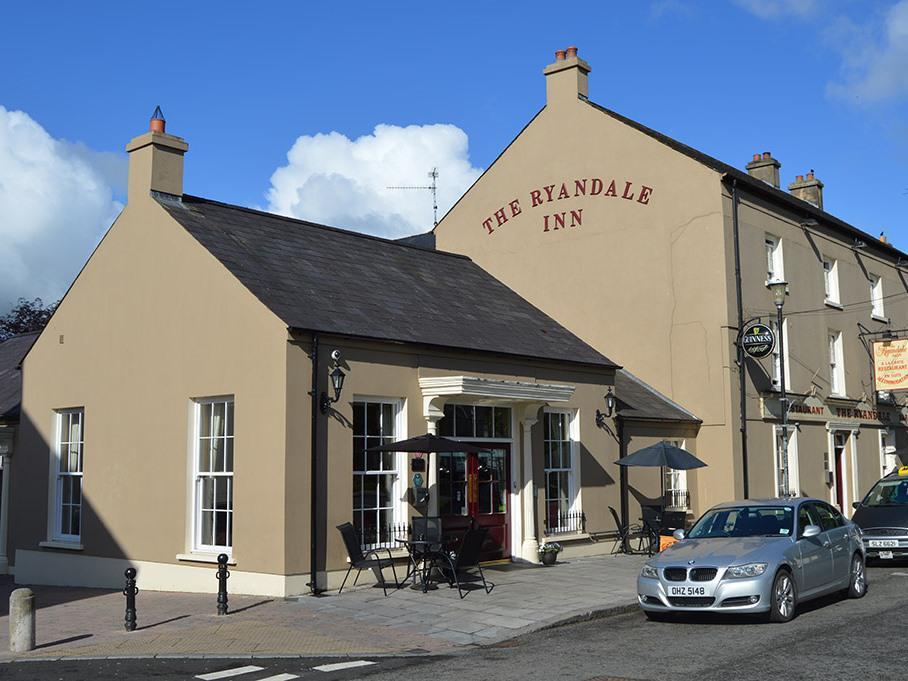 The Ryandale Inn Moy