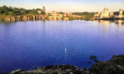 Quarry Armagh