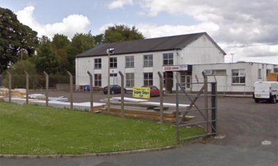 Cookstown Industrial park plans