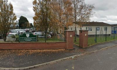 St Peter's School Collegeland